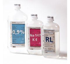 Isotonische Kochsalzlösung 0,9 %
